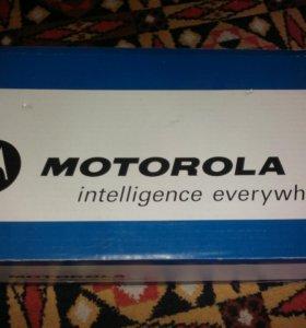 Радиостанция Моторола GM340 403-470MHz 1-25W SEL5