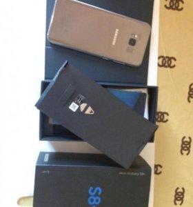 Самсунг Galaxy S8plus EDGE 64 гигов