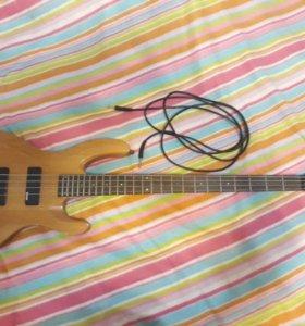 Бас-гитара Clevan CB-42