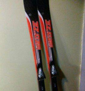 Горные лыжи Wedze
