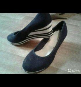 Обувь 41-42 размера