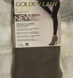 Леггинсы Golden Lady 150 den. Новые (Италия)