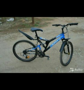 Продам велосипед Stels Challenger.