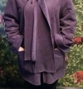 Куртка жен. 46-48 размер. Обмен