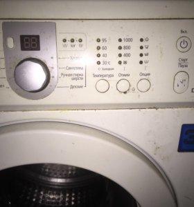 Samsung WF0700NCW стиральная машинка