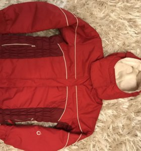 Куртка на девочку 10-12лет