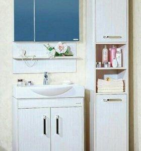 "Мебель для ванной комнаты ""БРИКЛАЕР"""