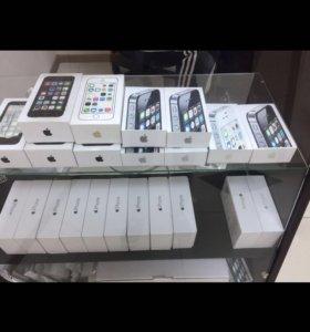 Айфон 4s, 5 ,5s ,6 ,6s 7, 7+