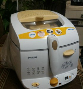 Фритюрница Philips HD6159