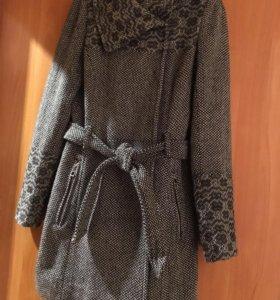 Пальто «мехх»