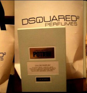Potion For Women от DSQUARED²
