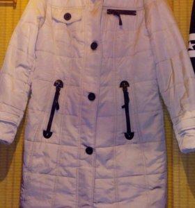 Куртка женская(48) Новая!!!!!