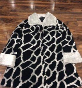 Пальто 48-50 размера