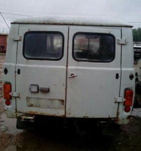 Продам УАЗ 39099.