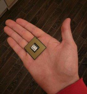 Процессор intel pentium dual-core E5300