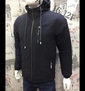 Куртка мужская 46-48 новая