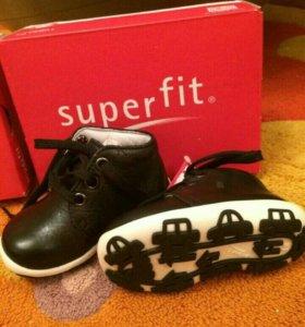 Ботиночки Фирмы superfit