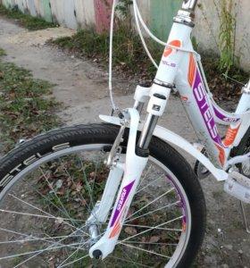 Продам велосипед Stels 430