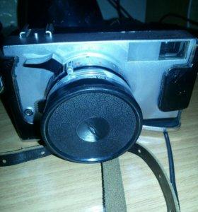 Фотоаппарат зоркий 11