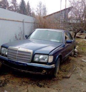 Mercedes-Benz W126 280SE