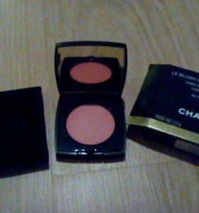 Кремовые румяна от Chanel новый тестер оригинал