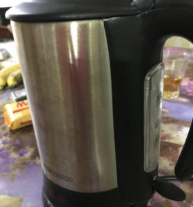 Чайник из Финки