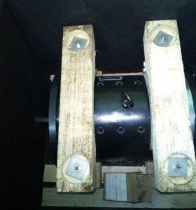 Тяговый двигатель МТ 4,6