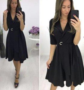 Платья новые, размеры 42 и 44