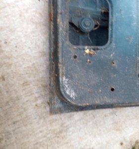 Дверь передняя правая ваз 2105-07