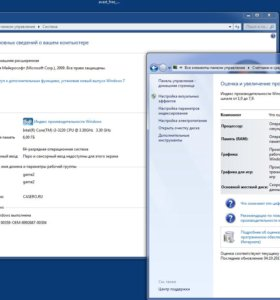 Системный блок (i3 / 6Гб / Nvidia GT 630)