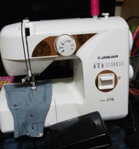 Швейная машинка Jaguar mini 276