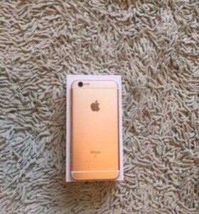 Iphone 64 gold