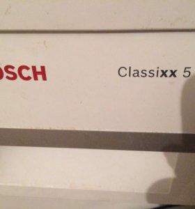 Стиральная машинка bosh classixx5