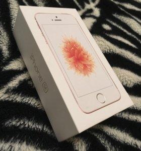 iPhone 5 SE (32г.)