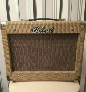 Комбоусилитель для электрогитарыBelcat V15G 15Вт