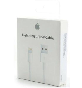 Apple Lightning USB