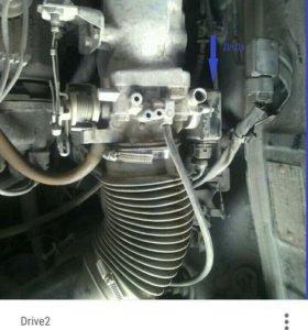Продам двигатель в разбор 4S-fe