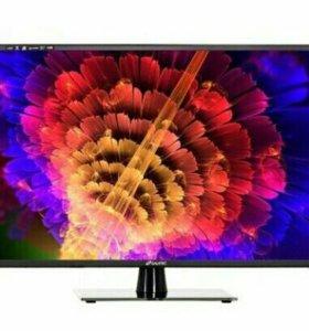 Цифровой телевизор Galatec 3201