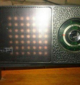 Радиоприемник Селга-405