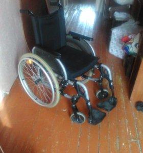 """Инвалидная коляска """"Отто бок"""""""