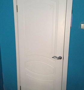 Межкомнатная дверь Лира