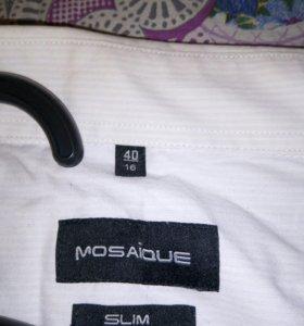 Рубашки masaique
