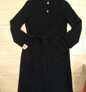 Новое пальто кашемир