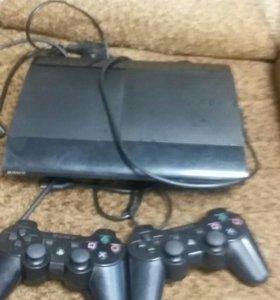 Игровая приставка Sony PSP3