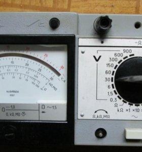 Прибор электроизмерительный Ц4352