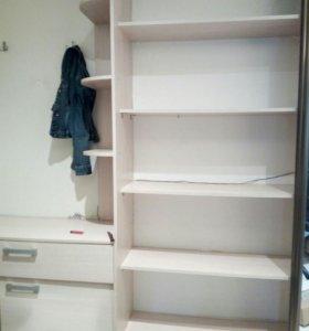 Шкаф( прихожая)