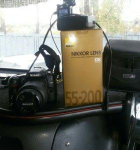 Никон d80
