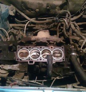 Ремонт авто.при любом ремонте замена масла бесплат