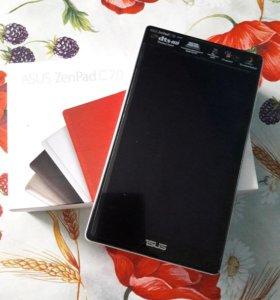 Планшет Asus Zenpad C7.0 Z170C 8GB wifi