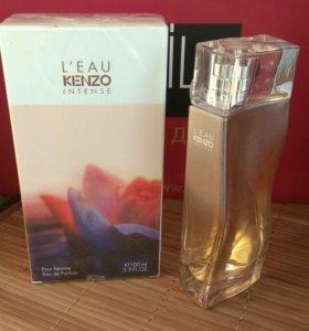 L'Eau Kenzo Intense pour Femme Kenzo Кензо интенс